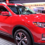 2021 Nissan Rogue Redesign, Interiors and Release Date