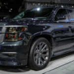 2020 Chevy Suburban Redesign, Specs and Release Date