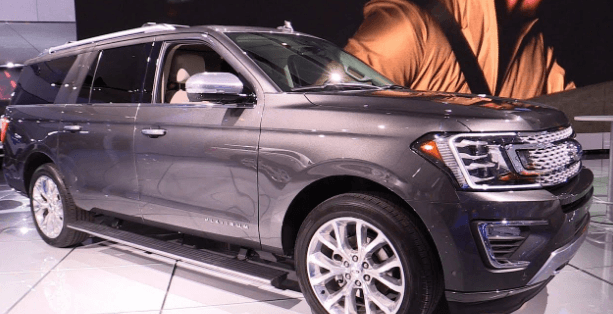 2021 Ford Expedition Price, Specs and Release Date