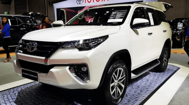 2020 Toyota Fortuner Price, Interiors and Rumors
