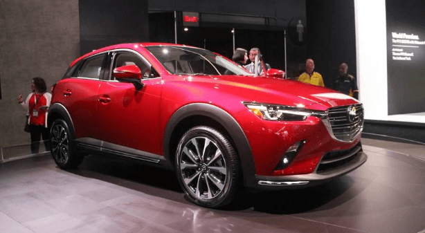 2020 Mazda CX5 Changes, Interiors And Release Date