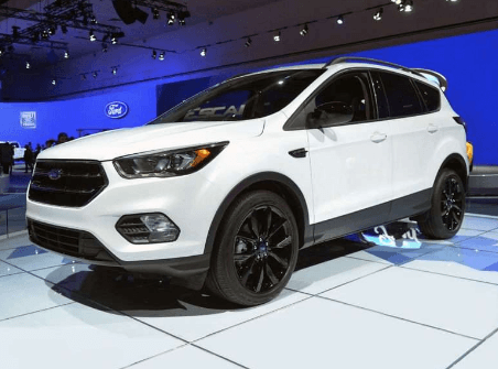 2021 Ford Escape Interiors, Exteriors and Release Date2021 Ford Escape Interiors, Exteriors and Release Date