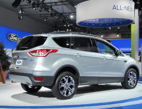 2021 Ford Escape Interiors, Exteriors and Release Date