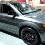 2021 Dodge Journey Price,, Interiors and Release Date