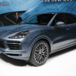 2021 Porsche Cayenne Redesign, Concept And Release Date