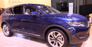 2020 Lincoln MKX Price, Interiors And Exteriors
