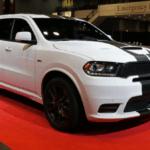 2021 Dodge Durango Exteriors, Price and Release Date