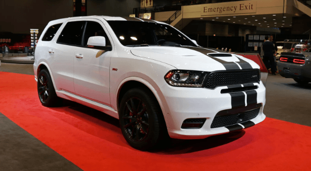2021 Dodge Durango Exteriors, Price and Release Date