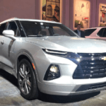 2021 Chevy Blazer Exteriors, Specs And Release Date