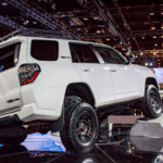 2020 Toyota 4Runner TRD Pro MSRP Specs And Release Date