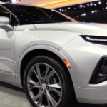 2020 Chevy Blazer price, Ineriors and Release Date