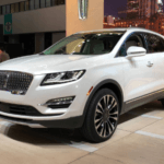 2020 Lincoln MKC Price, Engine And Release Date