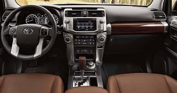 2020 Toyota 4Runner Changes, Specs And Release Date
