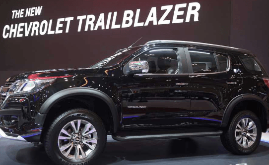 2020 Chevrolet Trailblazer Price, Specs and Redesign