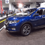 2021 Nissan Rogue Hybrid Exteriors, Interiors And Release Date