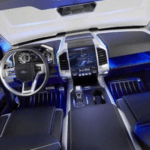 2021 Ford Bronco 4 Door SUV Redesign, Specs And Release Date