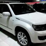 2020 Suzuki Grand Vitara Redesign, Changes and Price