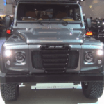 2020 Land Rover Defender Price, Specs and Redesign