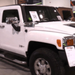 2020 Hummer H3 Price, Engine and Concept