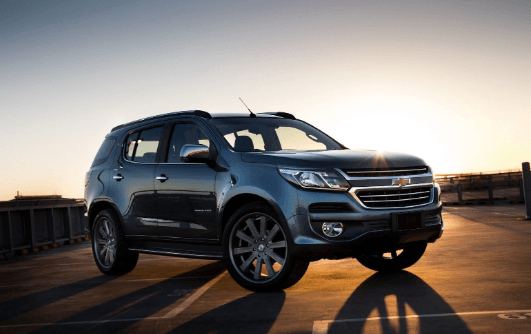 2020 Chevrolet Trailblazer Price, Specs And Redesign