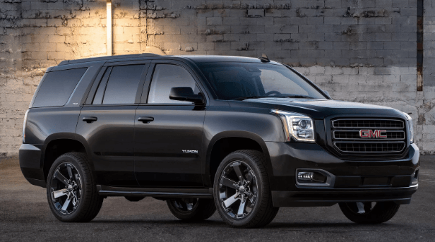 2021 GMC Yukon Exteriors, Interiors and Release Date
