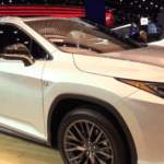 2020 Lexus RX 350 Changes, Interiors and Engine