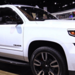 2020 Chevrolet Tahoe Interiors, Redesign and Release Date