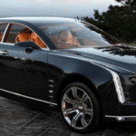 2020 Cadillac XT9 Price, Interiors and Concept