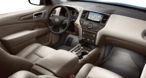 2021 Nissan Pathfinder Specs, Rumors and Release Date