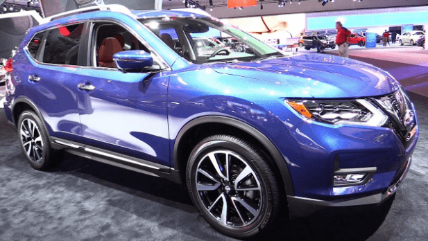 2021 Nissan Rogue Changes, Specs and Release Date
