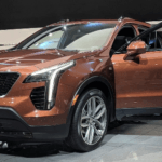2020 Cadillac XT7 Interiors, Redesign and Release Date