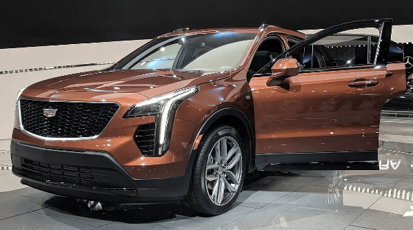 2020 Cadillac XT5 Price, Engine and Redesign2020 Cadillac XT5 Price, Engine and Redesign