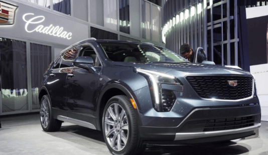2020 Cadillac XT5 Price, Engine and Redesign