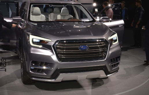 2021 Subaru Forester Redesign, Specs and Release Date