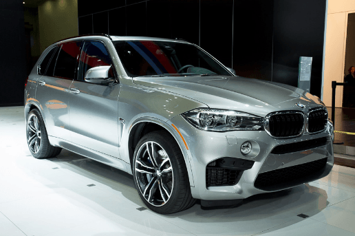 2021 BMW X5 Interiors, Exteriors and Release Date