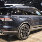 2020 Lincoln Aviator Price, Specs and Release Date
