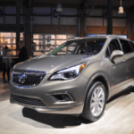 2020 Buick Envision Price, Specs And Redesign