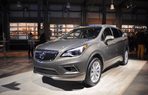 2020 Buick Envision Price, Specs and Redesign2020 Buick Envision Price, Specs and Redesign