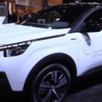 2021 Peugeot 3008 Engine, Powertrain and Release Date