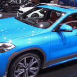 2020 BMW X2 Exteriors, Changes And Price