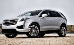 2021 Cadillac XT7 Price, Interiors and Release Date