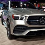 2021 Mercedes Benz GLE Redesign, Specs and Release Date