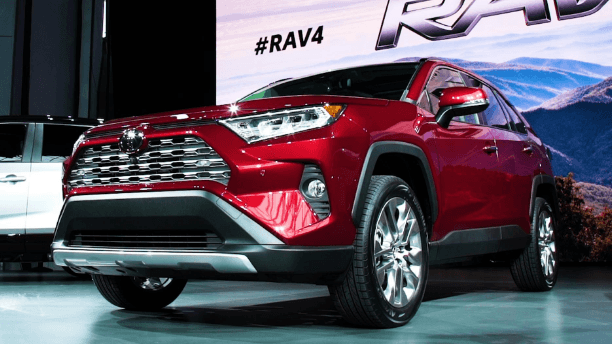 2021 Toyota RAV4 Redesign, Price and Release Date