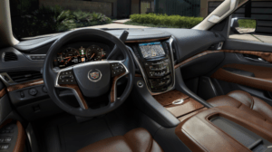 2021 Cadillac Escalade Interiors, Price and Release Date