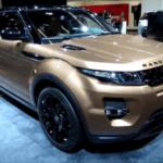 2021 Range Rover Evoque Price, Interiors And Release Date