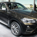 2020 BMW X6 Price, Interiors and Release Date