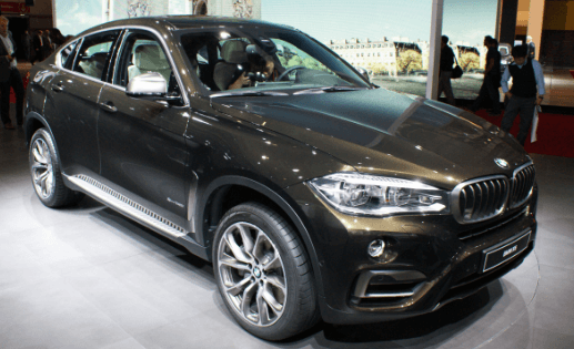 2020 BMW X6 Price, Interiors and Release Date2020 BMW X6 Price, Interiors and Release Date