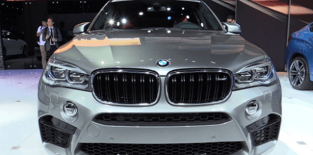 2020 BMW X5M Interiors, Exteriors and Release Date
