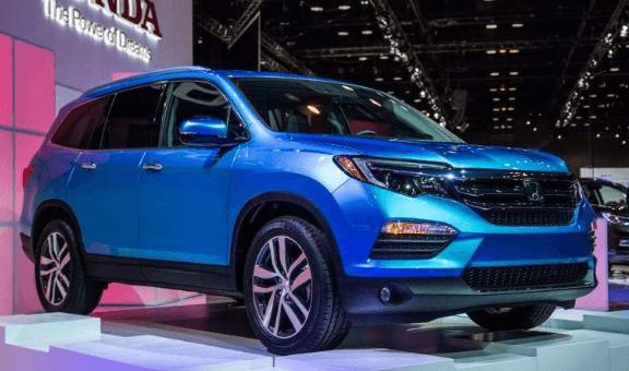2020 Honda Pilot Hybrid Release Date Nad Price >> 2020 Honda Pilot Hybrid Price Redesign And Release Date Best New Suvs