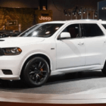 2021 Dodge Durango SRT Hellcat Price, Interiors and Release Date